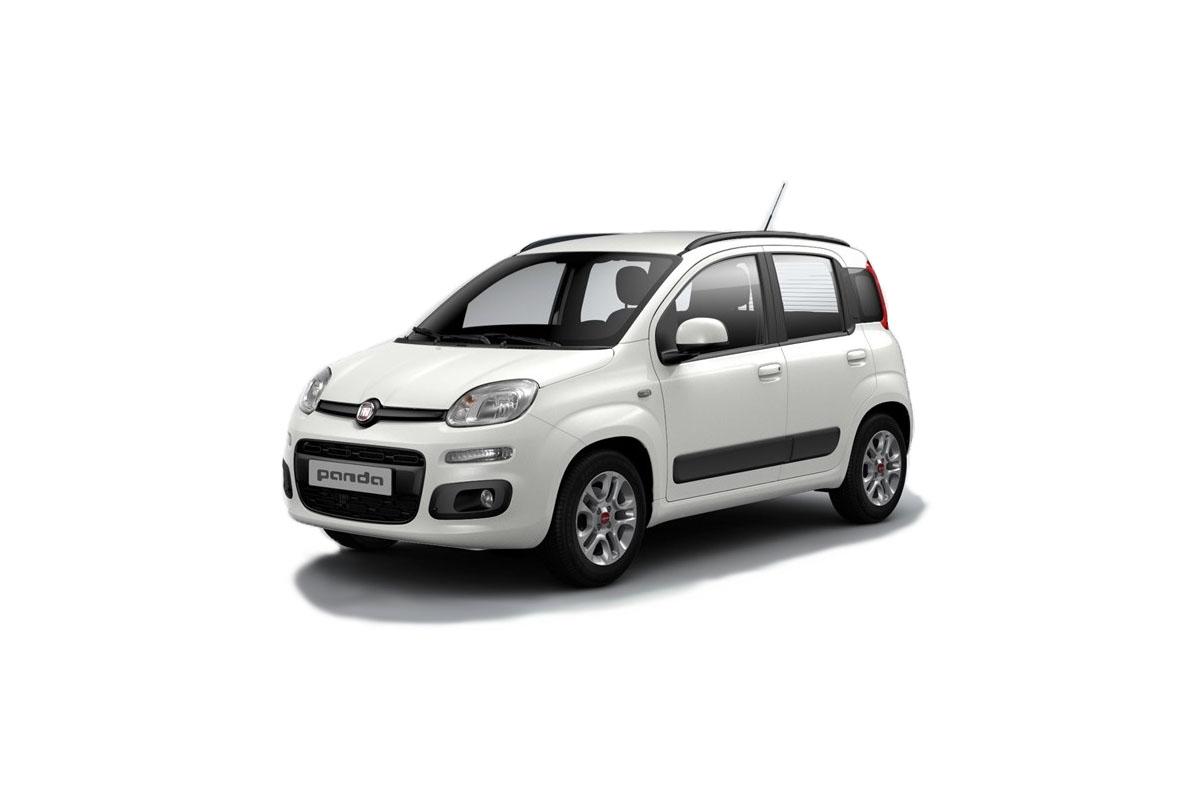 Nuova Fiat Panda